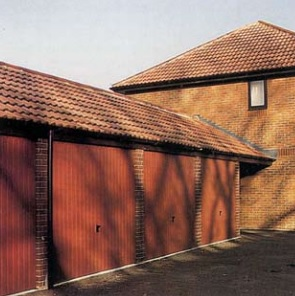 Economy garages are a cost-effective and practical choice